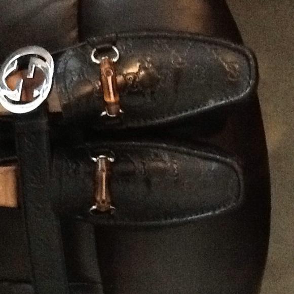 7b50177cbd6 Men matching gucci shoe and belt. M 5af0c07d8290af2c9e5ed609